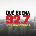 Que Buena 92.7 FM – WPLJ-HD2