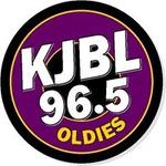 Oldies 96.5 – KJBL