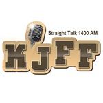 AM 1400 K-Jeff – KJFF