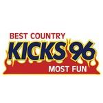 Kicks 96 – WQLK