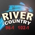 96.1 & 102.1 River Country – KCHQ