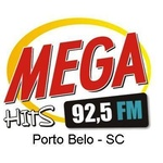 Rádio Mega Hits FM 92.5