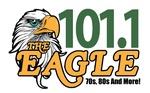 101.1 The Eagle – W266DE