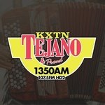 KXTN 1350AM & 107.5FM HD2 – KXTN