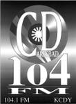 CD 104 – KCDY