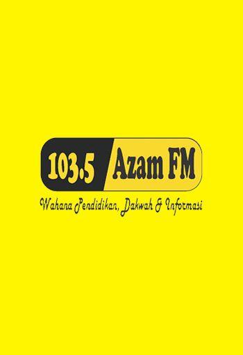 Azam 103.5 FM Karimun