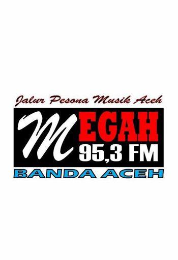Megah 95.3 FM Banda Aceh