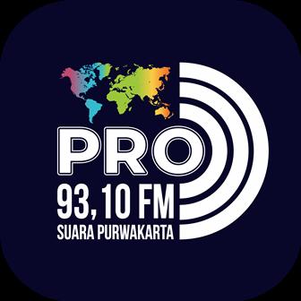 PRO 93.10 FM Purwakarta